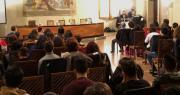 Presentazione risultati Educalè in Cappella Farnese