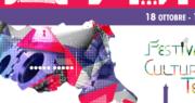Logo Festival della cultura tecnica 2018