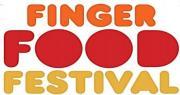 scritta Finger Food Festival