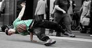 danza hip hop