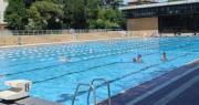 Impianti di nuoto