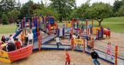 area giochi inclusiva