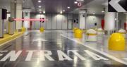 Nuovo parcheggio stazione all'interno del kiss&ride