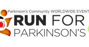 Logo Run for Parkinson's