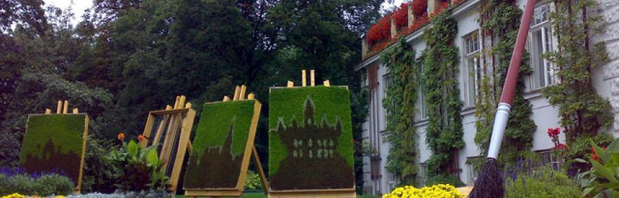 garden show & mostra mercato ai giardini margherita | iperbole - Giardini E Terrazzi Garden Show Mostra Mercato