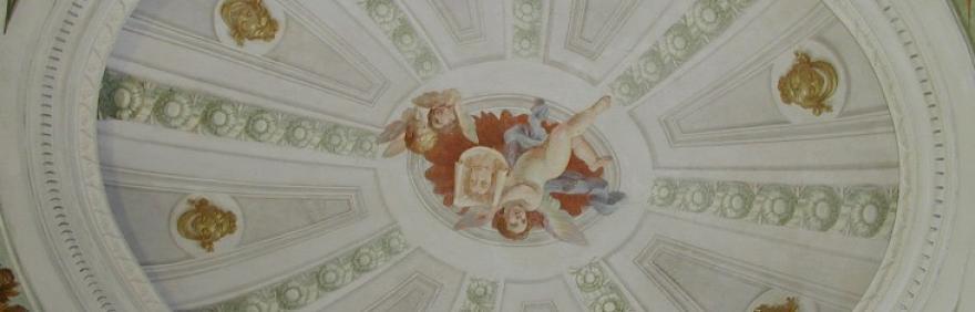 Teatro degli Angeli