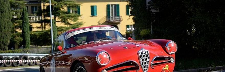 auto storica