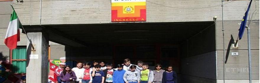 Foto scuola media Zappa