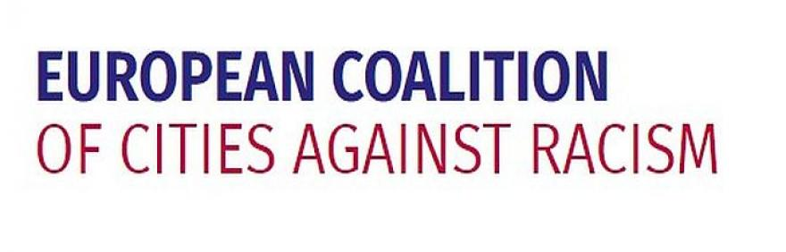 European Coalition  of Cities Against Racism
