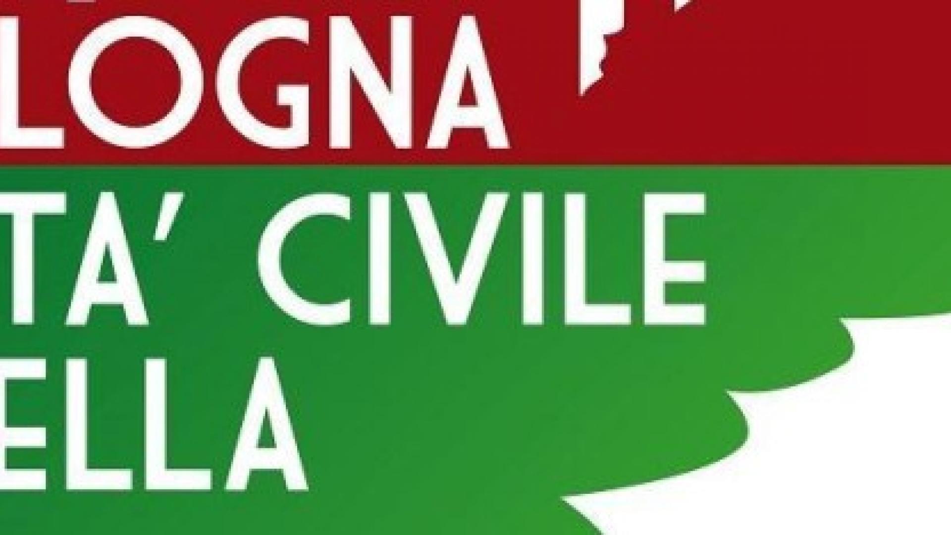 Immagine premio Bologna Città Civile e Bella 2017