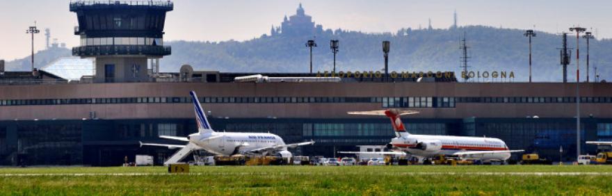 pista aeroporto