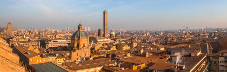 Un anno di Bologna Welcome alla promozione turistica della ...