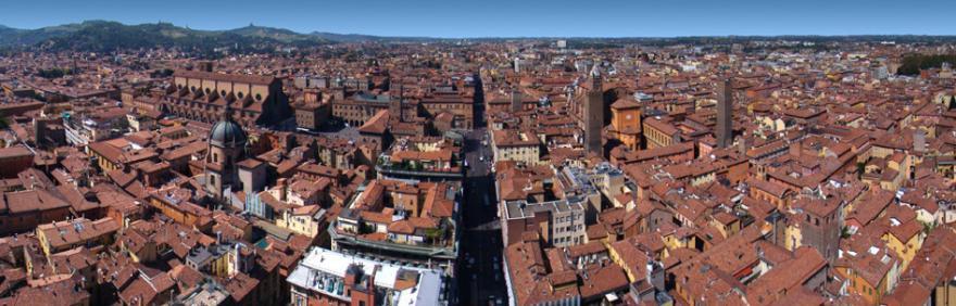Flussi migratori a Bologna negli ultimi cinque anni | Iperbole