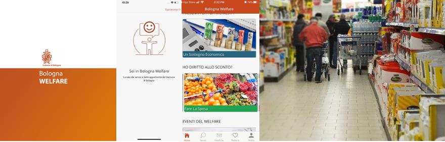Torna La Family Card Del Comune Di Bologna E Diventa App Iperbole
