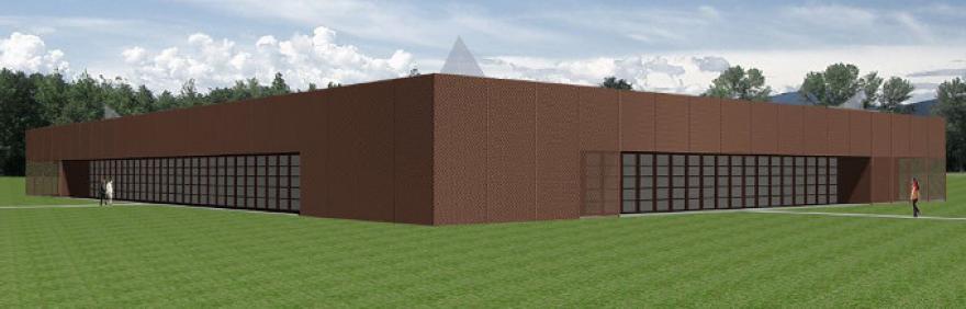 Una casa per i senza tetto radio citt fujiko for Spese di costruzione di una casa