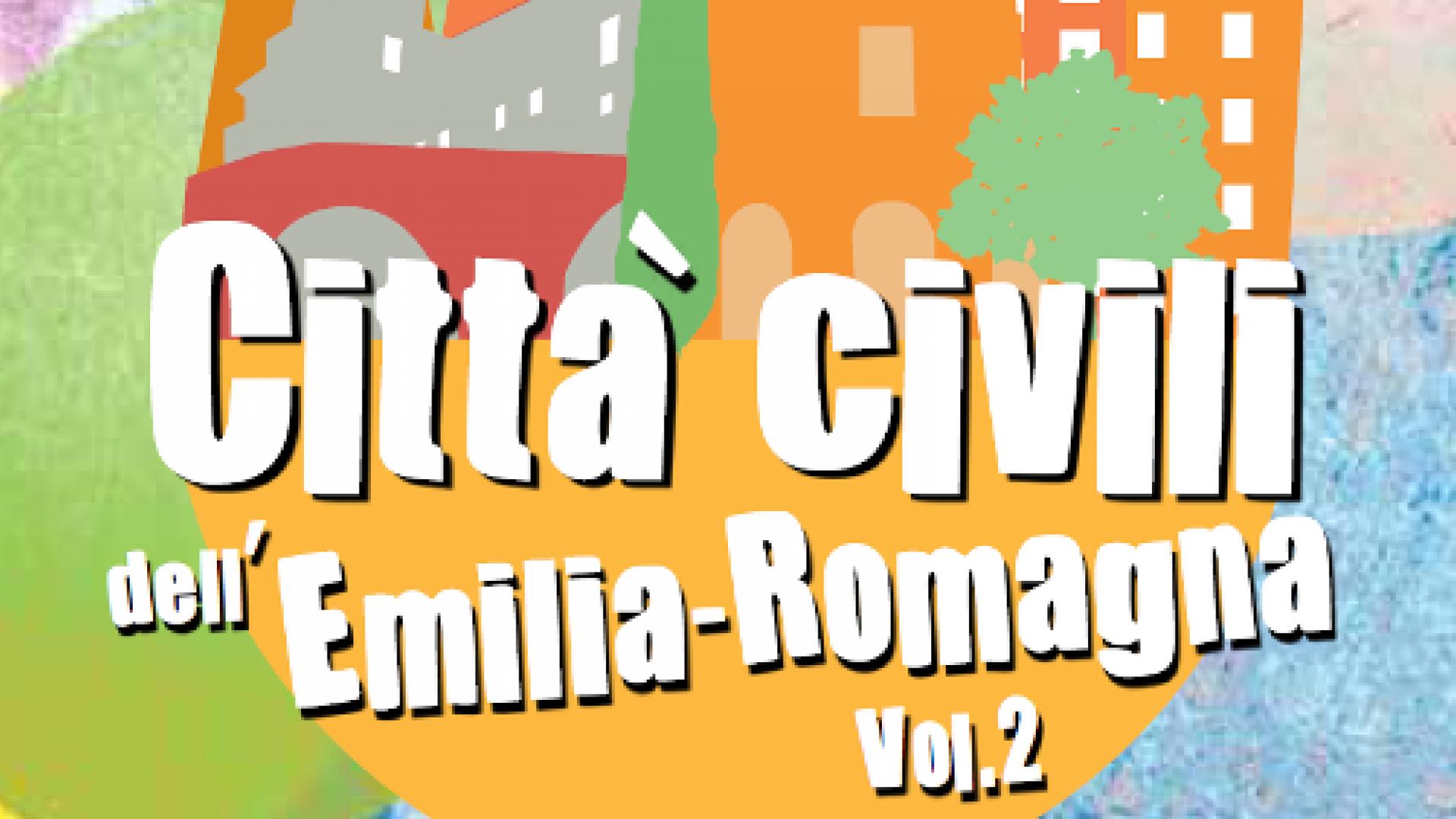 ddf313e374 È uscita in versione digitale la pubblicazione che fa una fotografia aggiornata  delle pratiche green society dell'Emilia-Romagna, tra cittadinanza attiva e  ...