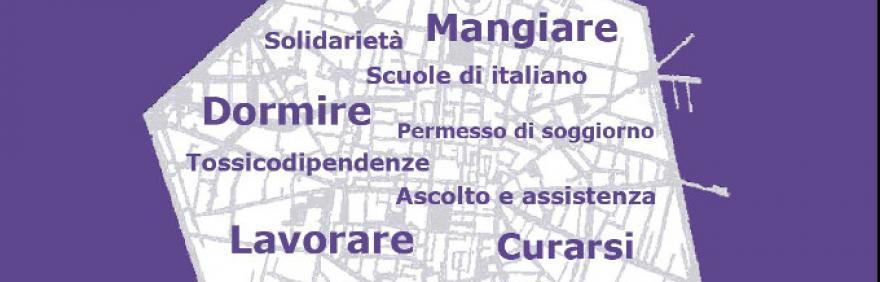 Dove andare per..., la guida di Bologna per le persone senza ...