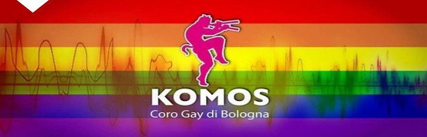 Komos coro gay
