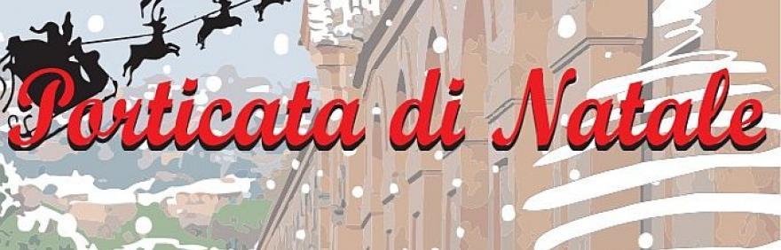 Porticata Natale
