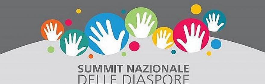 Summit nazionale delle diaspore