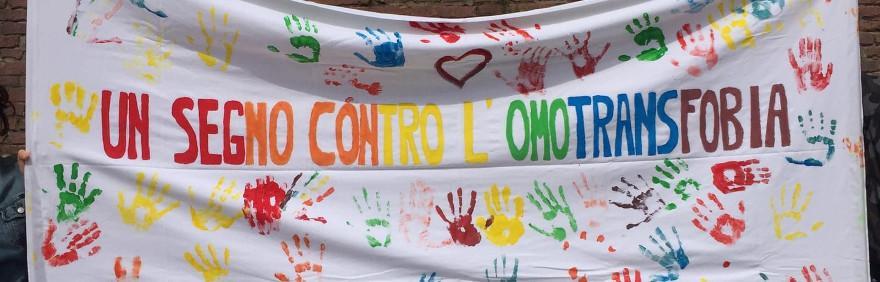 Calendario Internazionale.Giornata Internazionale Contro L Omofobia La Bifobia E La