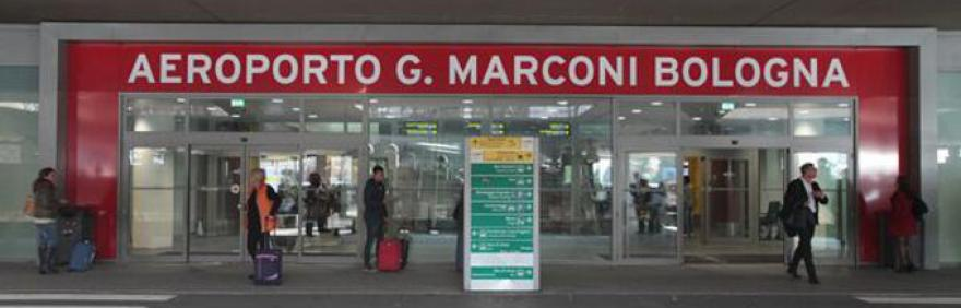 Aeroporto Guglielmo Marconi : Aeroporto guglielmo marconi al via il percorso per