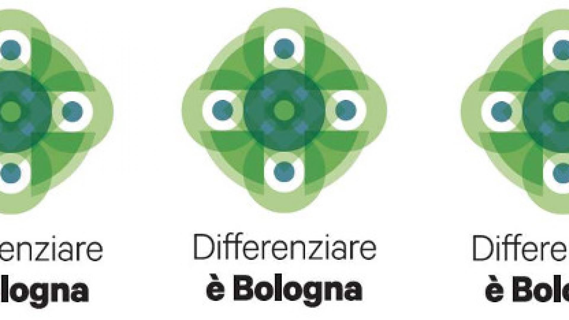 city brand Differenziare è Bologna