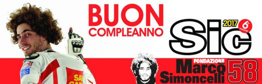 Buon Compleanno Sic Il 19 Gennaio Al Teatro Il Celebrazioni Iperbole