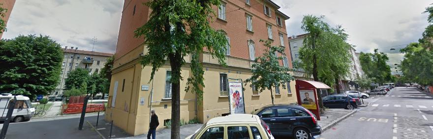 immagine di una casa a Bologna