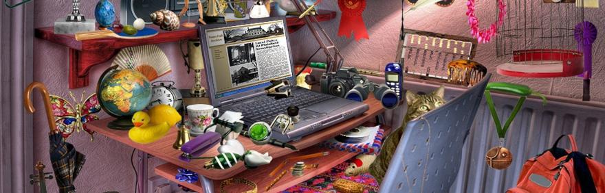 computer portatile appoggiato sulla scrivania nella cameretta di uno studente
