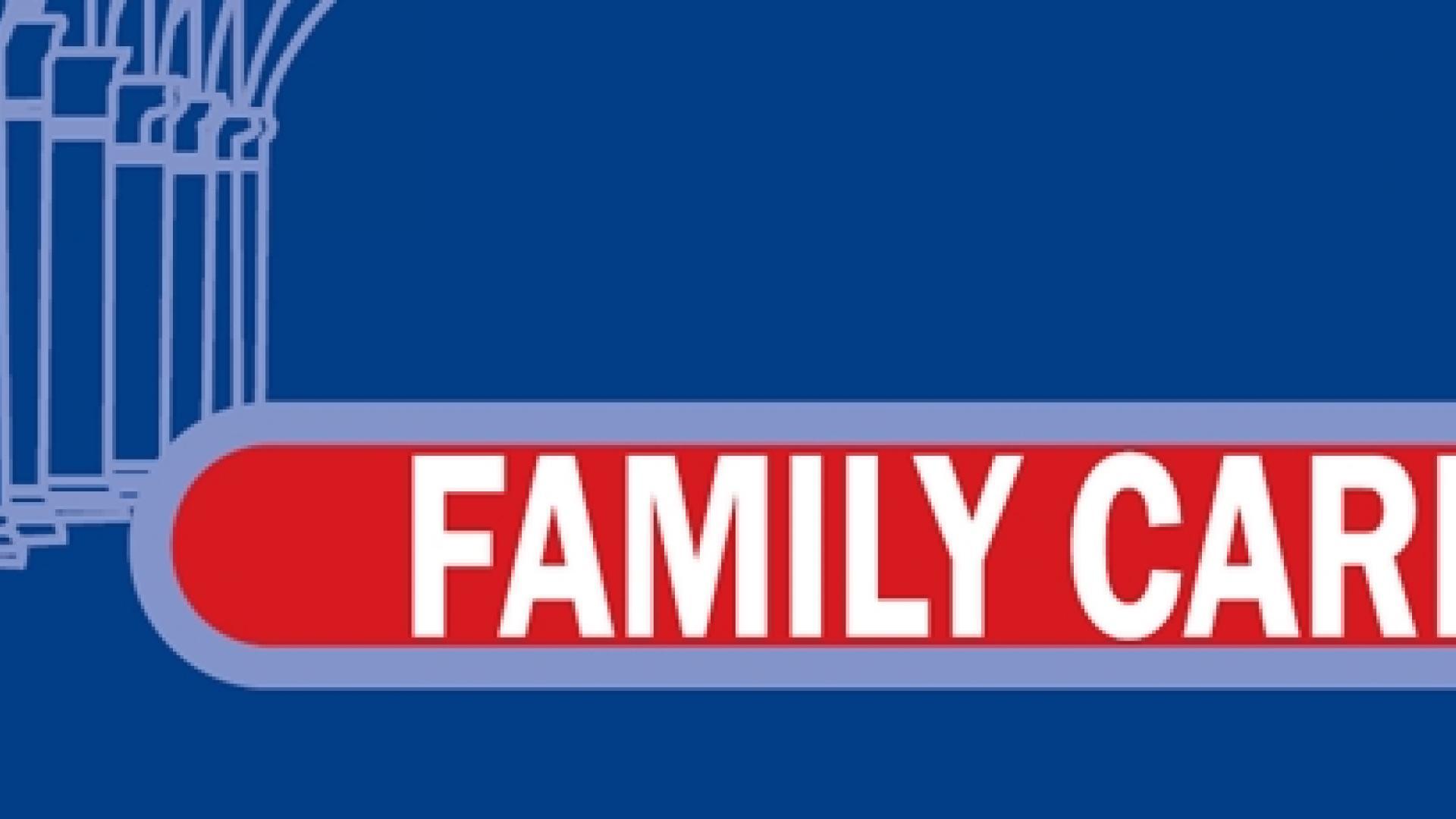Family card Comune di Bologna