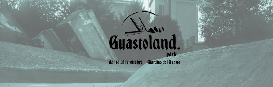 Guastoland, dal 16 al 18 ottobre
