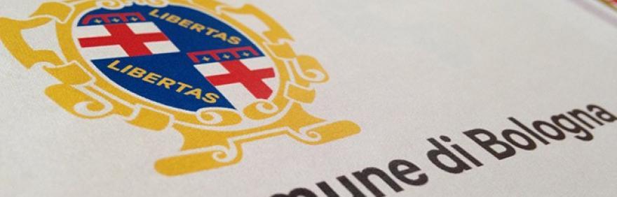 foto del logo del Comune di Bologna