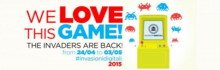 Invasioni Digitali 2015