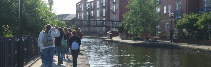 Foto Manchester