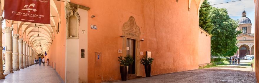 Portici Baraccano