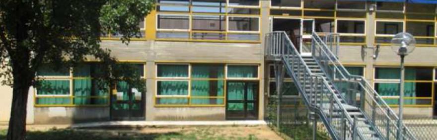facciata scuole Costa