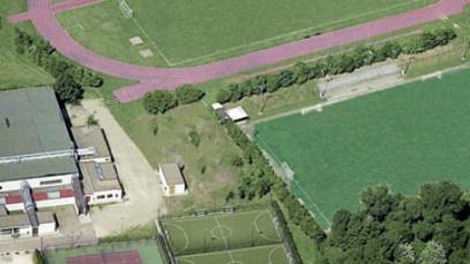 Immagine campo sportivo