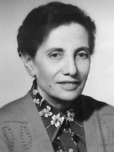 Novella Pondrelli