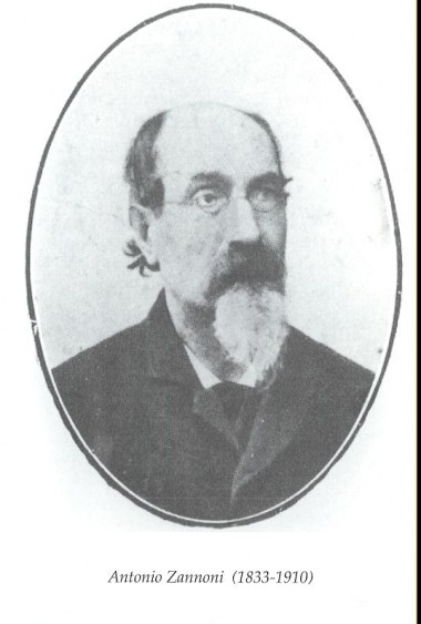 Antonio Zannoni